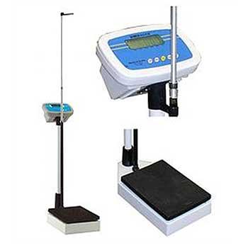 Health scales pretoria