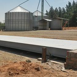 Weighbridge Bloemfontein