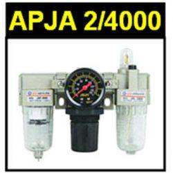 APJA 2/4000 Air Systems